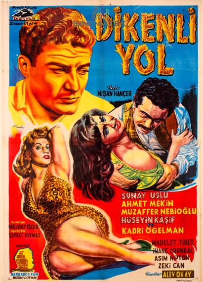 dikenli_yol_1958
