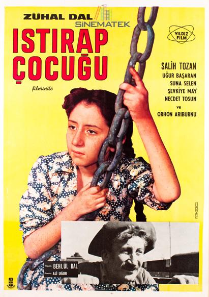 istirap_cocugu_1960
