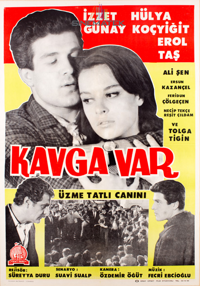kavga_var_1964