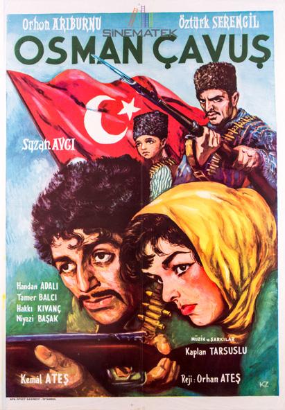 osman_cavus_1960