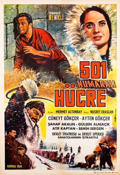 501_numarali_hucre_1967