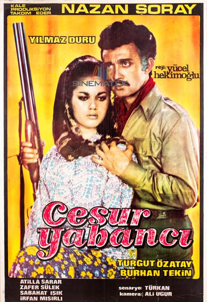 cesur_yabanci_1968