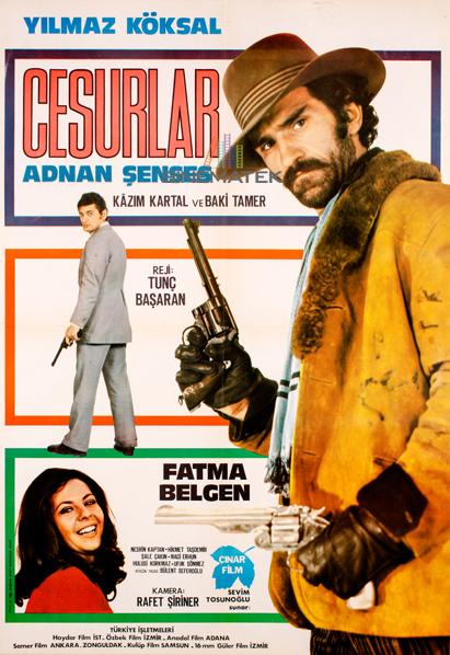 cesurlar_1972