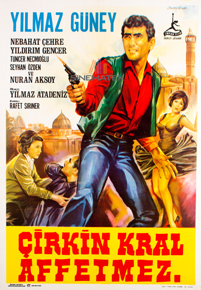 cirkin_kral_affetmez_1967