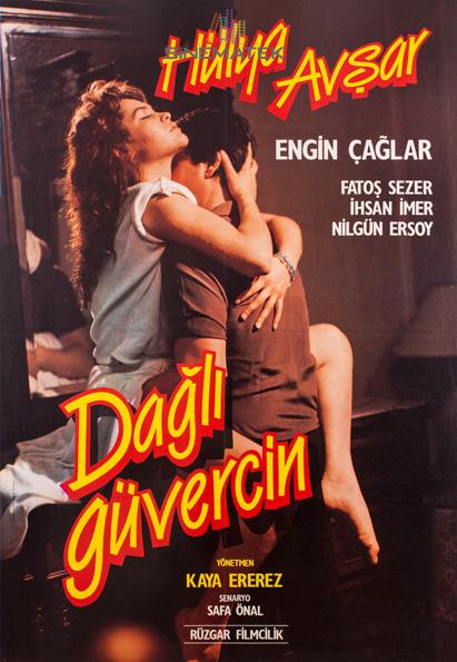 dagli_guvercin_1986