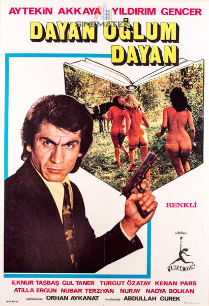 dayan_oglum_dayan_1974