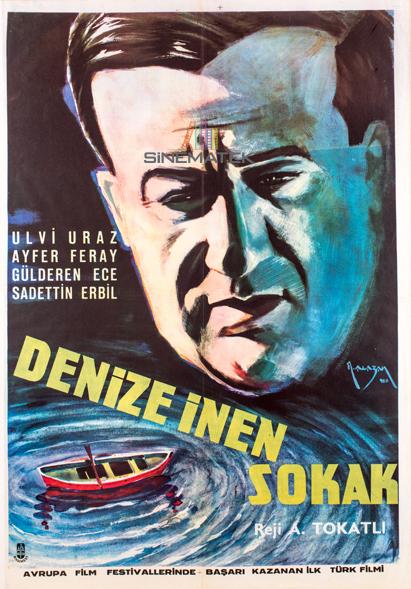 denize_inen_sokak_1960