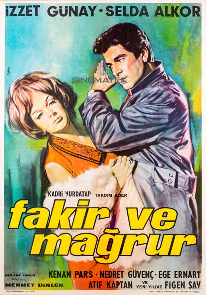 fakir_ve_magrur_1966