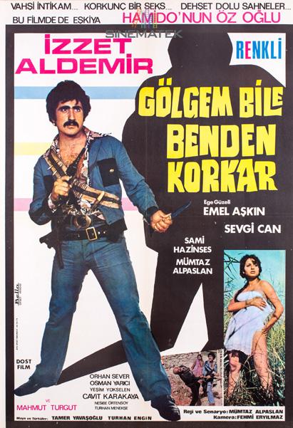 golgem_bile_benden_korkar_1971