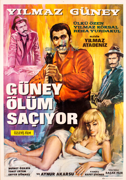 guney_olum_saciyor_1969