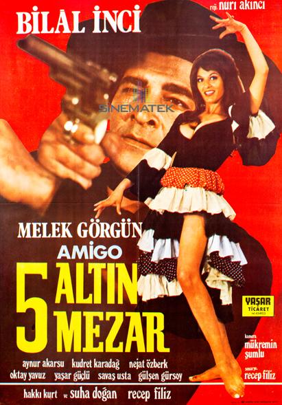 hey_amigo_bes_mezar_1971