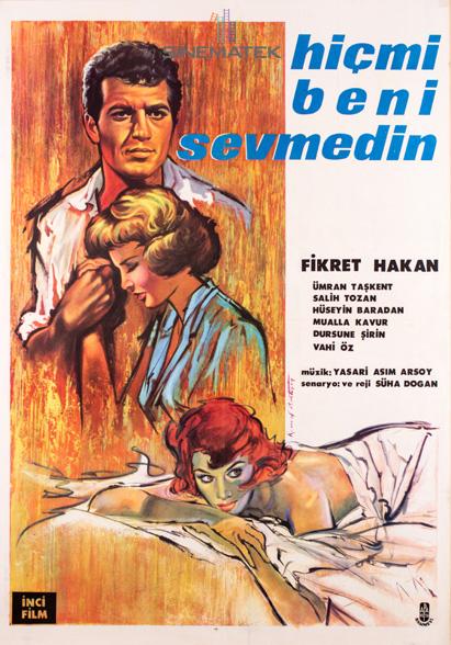 hic_mi_beni_sevmedin_1963