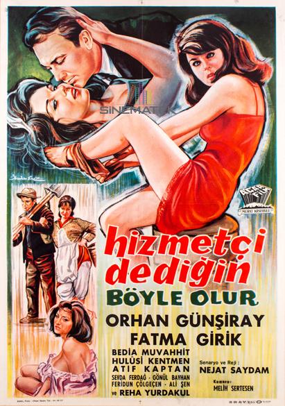hizmeci_dedigin_boyle_olur_1964