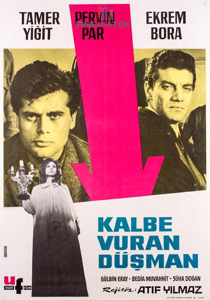 kalbe_vuran_dusman_1964