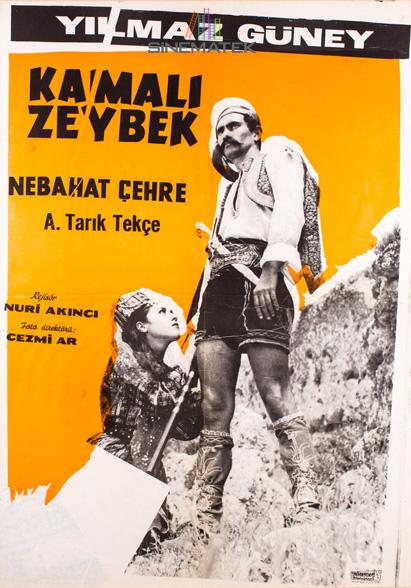 kamali_zeybek_1964