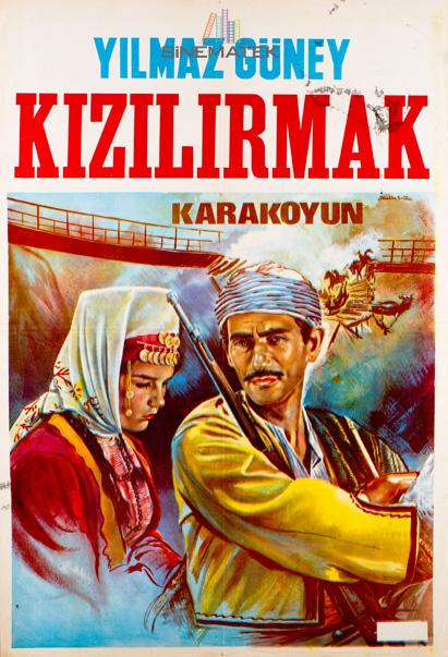 kizilirmak_karakoyun_1967