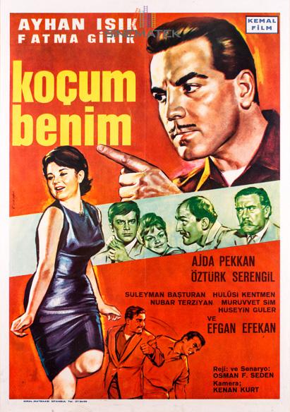 kocum_benim_1964