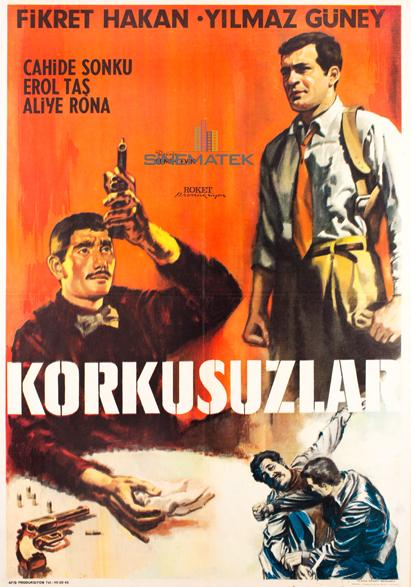 korkusuzlar_1965