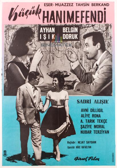kucuk_hanimefendi_1961