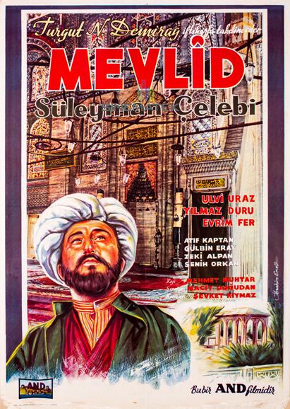 mevlid_suleyman_celebi_1962