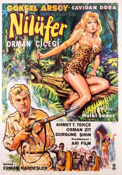 nilufer_orman_cicegi_1960