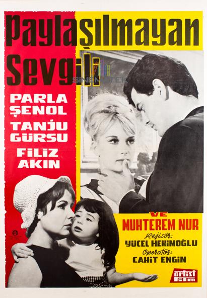 paylasilmayan_sevgili_1964