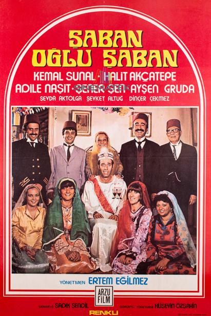 saban_oglu_saban_1977