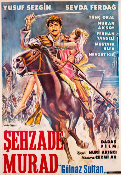 sehzade_murat_ve_gulnaz_sultan_1966