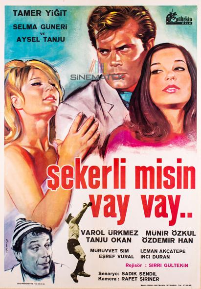 sekerli_misin_vay_vay_1965