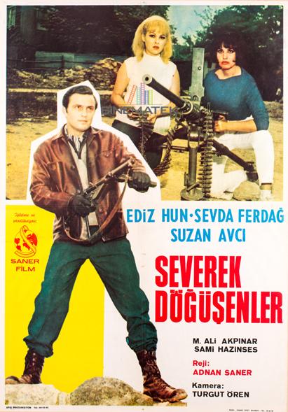 severek_dovusenler_1966