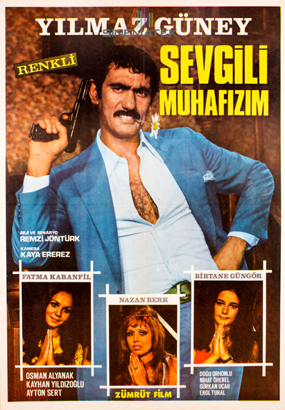sevgili_muhafizim_1970