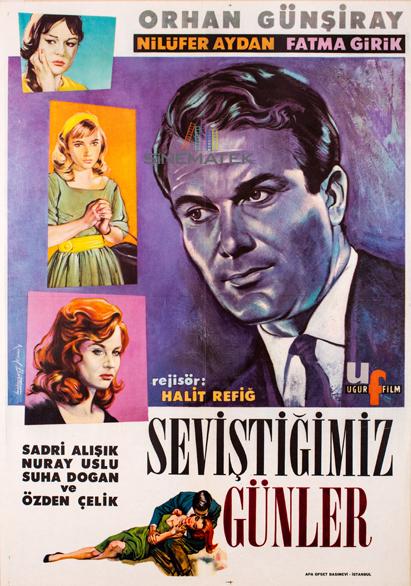 sevistigimiz_gunler_1961