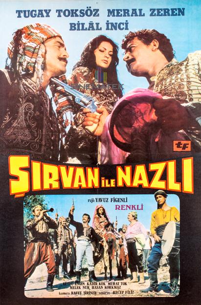 sirvan_ile_nazli_1973