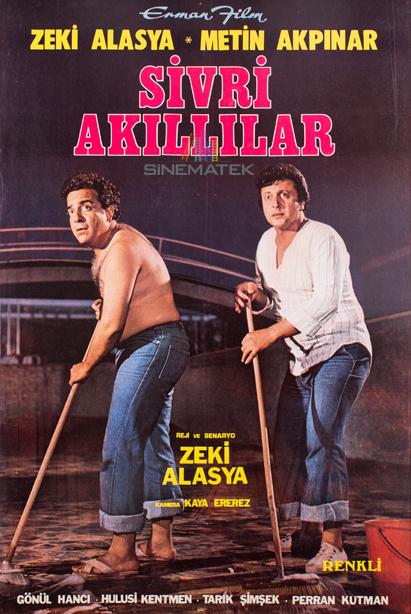 sivri_akillilar_1977
