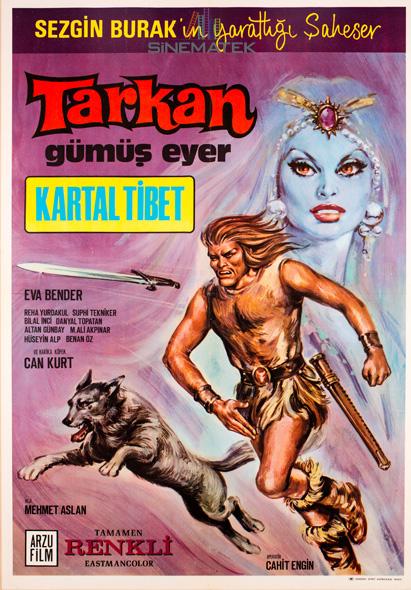 tarkan_gumus_eyer_1970