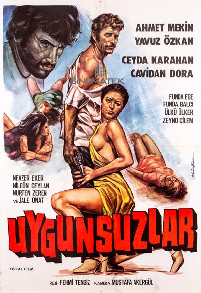 uygunsuzlar_1974