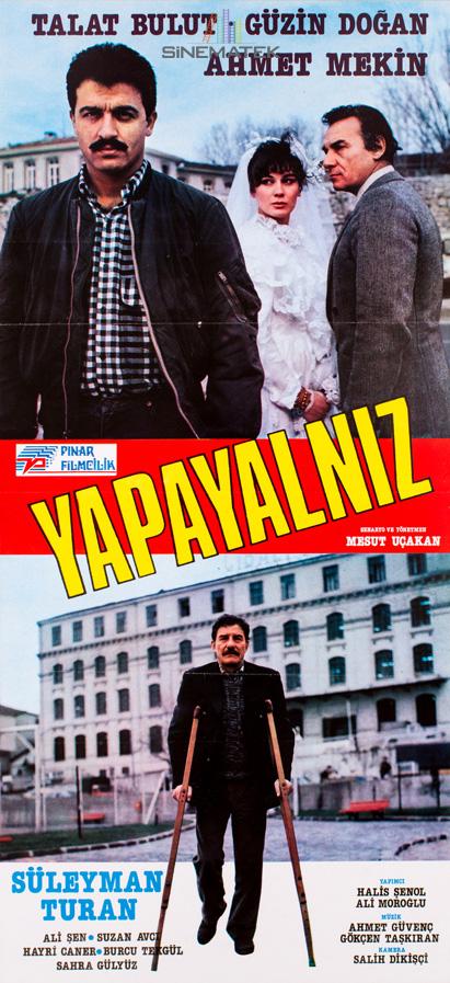 yapayalniz_1986