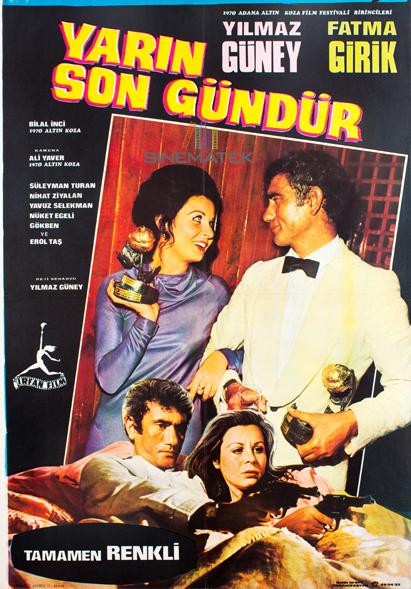 yarin_son_gundur_1971