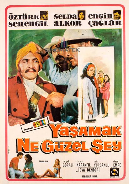 yasamak_ne_guzel_sey_1969