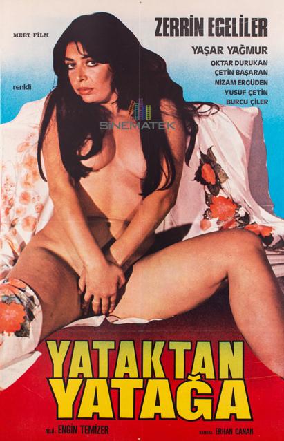 Yataktan  Yatağa Sansürsüz Erotik Film izle  Film izle