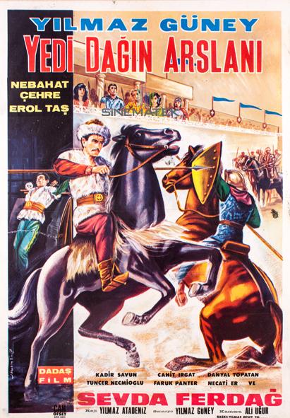 yedi_dagin_aslani_1966