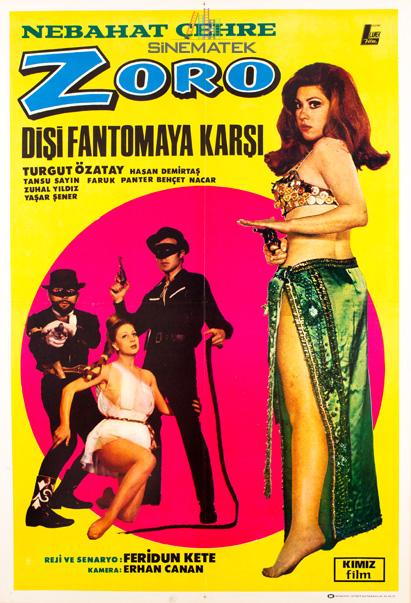 zorr_disi_fantomaya_karsi_1969